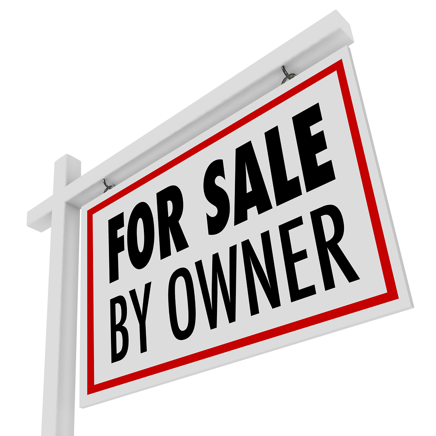 For sale by owner business plan